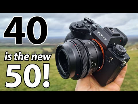 External Review Video z11Q0hwNP3Y for Sony FE 40mm F2.5 G Lens (SEL40F25G)