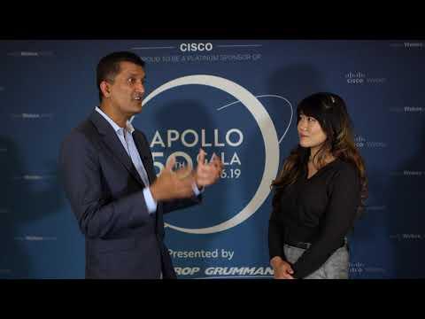 Celebrating the 50th Anniversary of the Apollo 11 Moon Landing