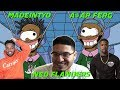MadeinTYO - Ned Flanders (ft. A$AP Ferg) PROD: K SWISHA | REACTION
