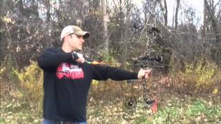2015 Mathews NOCAM HTR Bow Review