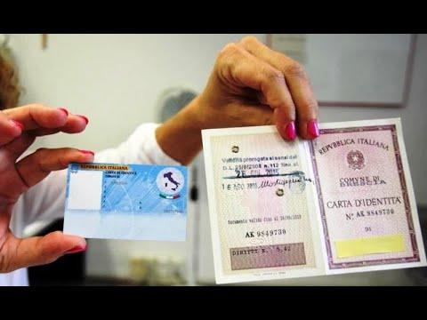 Entro dicembre 2018 la carta d'identità sarà solo elettronica: quanto costa e come richiederla