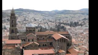 preview picture of video 'le Puy en Velay'