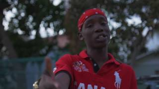 Soldier Kidd - Perky (Official Video)