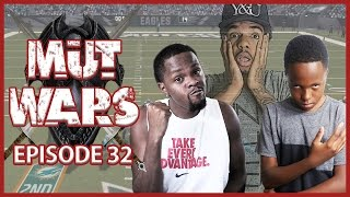 TRENT TAKES ON MAV'S BUDGET SQUAD!! - MUT Wars Ep.32 | Madden 17 Ultimate Team