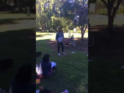 [SPC Brisbane] Live from Brisbane CBD Botanical gardens