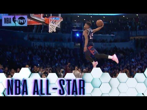 Dennis Smith Jr. Dunk Mix | NBA on TNT