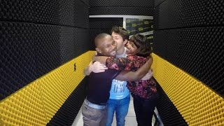 Did you see what Ntombi and Ace got up to yesterday Have