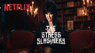 Netflix & Chills   Stress Slashers   Netflix