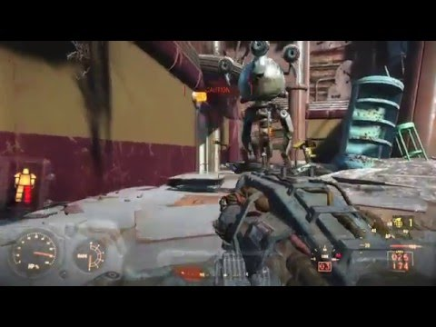 X-01 Power Armor locations? :: Fallout 4 General Discussions