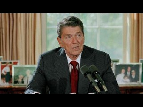 Reagan's lessons for how to handle Russia today