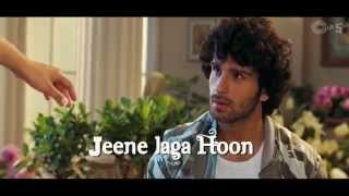 Jeene Laga Hoon Song Video with Lyrics   Ramaiya Vastavaiya   Atif Aslam & Shreya Ghoshal   YouTube