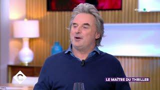 Le maître du thriller - C à Vous – 13/01/2020