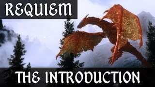 Skyrim Mod: Requiem - The Introduction