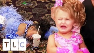 The Biggest On-Stage Meltdowns and Performance Mess-Ups! | Toddlers & Tiaras