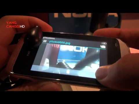 Hands-on Nokia Asha 308 309