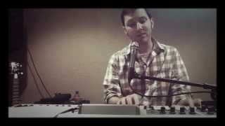 (1102) Zachary Scot Johnson Make The World Go Away Eddy Arnold Cover thesongadayproject Elvis