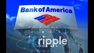 XRP - BOA Could Help Lead Others To Ripple!