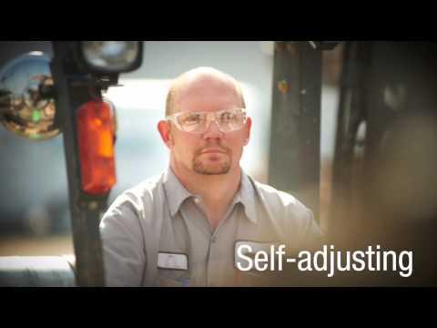 Gafas de Protección 3M™ SecureFit™