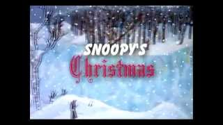 Snoopy's Christmas (Snoopy vs. the Red Baron)