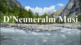 """D'Neuneralm Musi, """"Wildschützen Polka"""""""