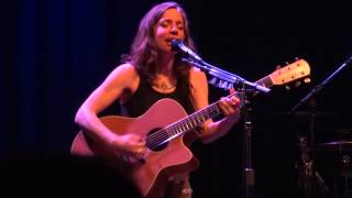 Ani DiFranco - Grey (live in Santa Cruz)