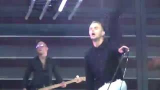 Hurts - Nothing Will Be Bigger Than Us (Kiev, Ukraine - 08.07.2016) High Quality Mp3