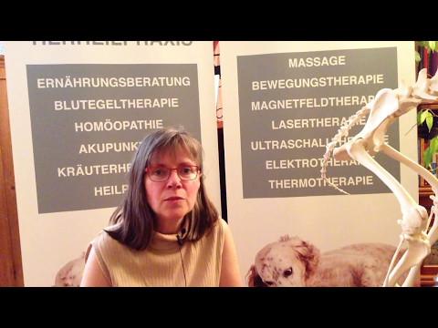 Endend mit Prostata-Massage