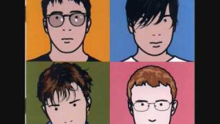Blur (The Best Of)   Girls And Boys