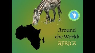 Around the World: Africa