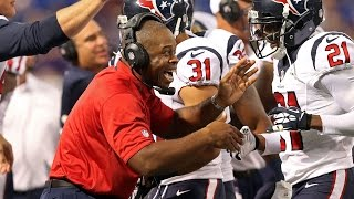 Time to Schein: Broncos hire Vance Joseph as head coach