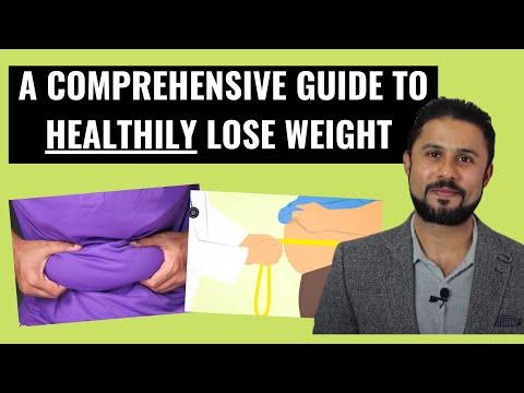 Pierderea în greutate cu anne marie