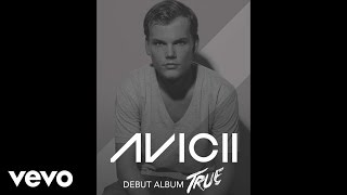 Avicii - Addicted To You (Audio)