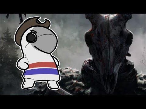 DeathGarden: BloodHarvest is fun