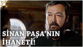 """Muhteşem Yüzyıl Kösem - Yeni Sezon 24.Bölüm (54.Bölüm)   """"Sinan Paşa'nın İhaneti!"""""""