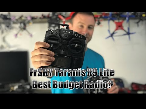 frsky-taranis-x9-lite-with-ersky-operating-system-first-look
