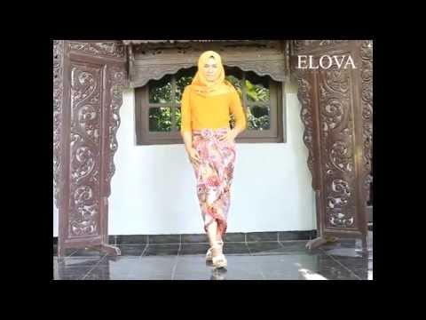 Video TRAILER   |   Cara Memakai Kain Batik Modern Untuk Kondangan, Wisuda, dll