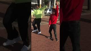 Nasty C Ft CrownedYung   God Flow (OFFICIAL DANCE VIDEO)