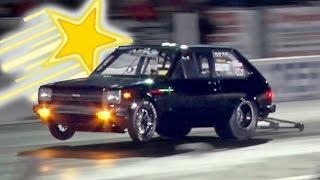 Toyota starlet rotary - Most Popular Videos