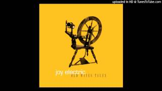 Joy Electric - 08 I Beam, You Beam [remix]