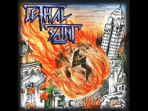Lethal Saint - Midnight Warriors