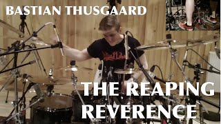 "Bastian Thusgaard - The Arcane Order - ""The Reaping Reverence"""