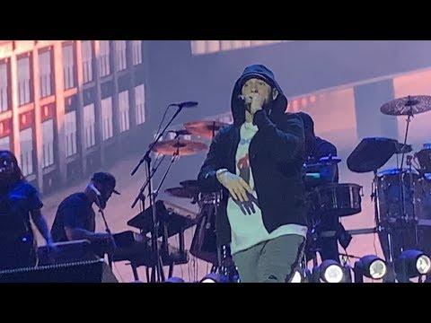 Eminem - Greatest (Live at Brisbane, Australia, 02/20/2019, Rapture 2019)