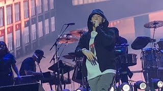 Eminem - Greatest (Live at Brisbane, Australia, 02/20/2019, Rapture 2019)