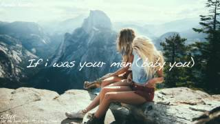 SJUR - Let Me Love You (Ft. Chris Crone) Lyrics