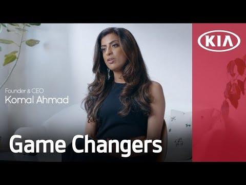 Game Changers – Kia X Copia