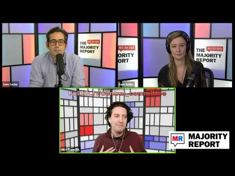 Election Day 2020 Part 1 - MR Live - 11/3/2020