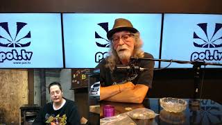 From Under The Influence with Marijuana Man: No Debate...Cannabis For President!!! by Pot TV