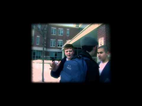 "Co-Director: Dropkick Murphys ""Memorial Day"" video..."