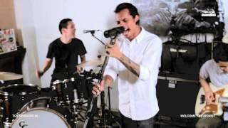 Gambar cover Caracal - Welcome The Ironist (TCK Sessions Episode 2)