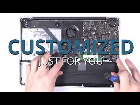 Buy Refurbished Mac with Techable.com